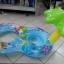 ห่วงยางว่ายน้ำ คู่แม่ลูก มีหลังคากันแดด แบรนด์ Intex ขนาด 1.17m*75cm thumbnail 2
