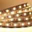 ไฟ LED แบบเส้น SMD ดวงใหญ่ 60 ดวง/เมตร ยาว 5 เมตร thumbnail 6