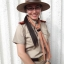 ชุดลูกเสือครูหญิง สีกากีเข้ม 02 thumbnail 6
