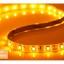 ไฟ LED แบบเส้น SMD ดวงเล็ก 60 ดวง/เมตร ยาว 5 เมตร (สีเหลือง) thumbnail 1