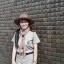 ชุดลูกเสือครูหญิง สีกากีเข้ม 02 thumbnail 2