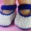 รองเท้าคัทชูแบบสายรัดข้อเท้า thumbnail 2