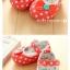 รองเท้าคัชชูเด็กเล็กหญิง ลายโบว์จุด Size 14-18 thumbnail 2