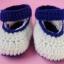 รองเท้าคัทชูแบบสายรัดข้อเท้า thumbnail 1