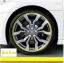เส้นสีติดขอบล้อรถยนต์ (สีเหลือง) thumbnail 1