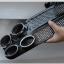 เหงือกฉลามท่อหลอก กันชน ติดรถยนต์ thumbnail 4