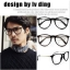 แว่นตากรองแสงคอมพิวเตอร์กรอบแฟชั่น 16 thumbnail 1