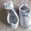 รองเท้าพละเด็กอนุบาล ลาย Doraemon แบบเมจิกเทป thumbnail 10