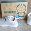 รองเท้าพละเด็กอนุบาล ลาย Doraemon แบบเมจิกเทป thumbnail 14