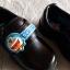 รองเท้านักเรียนเด็กชายอนุบาล ลาย Doraemon แบบเมจิกเทป thumbnail 4