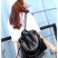 [ พร้อมส่ง ] - กระเป๋าเป้แฟชั่น สีดำคลาสสิค สุดเท่ ดีไซน์สวยเก๋ไม่ซ้ำใคร สวยสุดมั่น เหมาะกับสาว ๆ ที่ชอบกระเป๋าเป้และสะพายได้ หนังนิ่มน่าใช้ค่ะ thumbnail 25