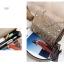 [ พร้อมส่ง Hi-End ] - กระเป๋าคลัทช์ สะพาย สีบรอนด์ทอง ดีไซน์สวยหรู ฟรุ้งฟริ้ง วิ้งค์ๆทั้งใบ ขนาดกระทัดรัด thumbnail 23