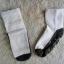 ถุงเท้านักเรียนคาร์สันลาย SuperHero สีขาวพื้นเทา thumbnail 4
