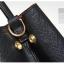 [ พร้อมส่ง Hi-End ] - กระเป๋าสะพาย ใบใหญ่ สีดำคลาสสิค ดีไซน์สวยเรียบหรู ดูดี งานหนัง saffiano คุณภาพดีมาก thumbnail 20