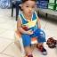 เก้าอี้กระโถนเด็ก เอนกประสงค์ 3 in 1 ยี่ห้อ Attoon thumbnail 8