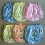 [แพค 3 ตัว] กางเกงเด็กทารกแรกเกิด ผ้ายืดเนื้อนิ่ม thumbnail 2