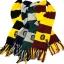 ผ้าพันคอลายขวาง ผืนใหญ่ - Harry Potter Stripes Scarf