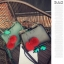 [ Pre-Order ] - กระเป๋าแฟชั่น ถือ/สะพาย สีเขียวเมทาลิค ทรงสี่เหลี่ยมขนาดกระทัดรัด ดีไซน์สวยเรียบหรู ดูดี งานหนังคุณภาพ คุ้มค่าการใข้งาน thumbnail 6