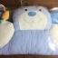 ชุดที่นอนเด็กอ่อน ผ้าขนหนู ลายการ์ตูนน่ารัก - Nuebabe thumbnail 1