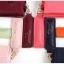 [ พร้อมส่ง ] - กระเป๋าสตางค์แฟชั่น สีกรมท่า ซิปรอบปิดตัว L ใบยาว ดีไซน์สวยคลาสสิค ช่องเยอะ งานสวย น่าใช้มากๆค่ะ thumbnail 5
