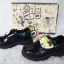 รองเท้านักเรียน Ben10 แบบเมจิกเทป thumbnail 3