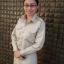 ( พรีเมี่ยม ตราเขลางค์เมืองเด็ก ) ชุดกากี ชุดข้าราชการสีกากี คอเชิ้ต แขนยาว สำหรับข้าราชการหญิง thumbnail 5