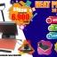 ขายเครื่องรีดร้อน heat press เครื่อสกรีนเบอร์กีฬา เครื่องสกรีนเสื้อ ราคา 6900 บาท thumbnail 1