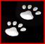 สติ๊กเกอร์รอยเท้าโครเมี่ยม thumbnail 1