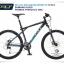 GT AVALANCHE SPORT Hydraulic -Disc 27 Speed Shimano Alivio thumbnail 1