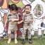 ชุดแฟนซีเด็กคุณครูตัวจิ๋ว สีกากี ชุดอาชีพในฝัน thumbnail 1