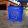 ถาดแปลงhdd/SSD Adata สีน้ำเงิน