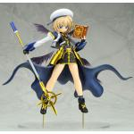 Magical Girl Lyrical Nanoha The MOVIE 2nd A's - Hayate Yagami -Zur Zeit des Erwachens- 1/7 Complete Figure