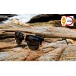แว่นกันแดด Glassy Sunhaters รุ่น Paul Rodriguez Black Gold Polarized (เลนส์โพลาไลซ์)