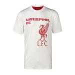 เสื้อทีเชิ้ตลิเวอร์พูล Liverpool fc Mens White Birch Tee ของแท้ 100%
