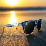 แว่นกันแดด Blenders Eyewear รุ่น Won Eye Jet : L-Series