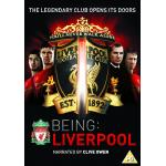 ที่ระลึก ลิเวอร์พูล DVD Being Liverpool