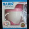 ถ้วยหัดดื่ม NATUR antibacteria มือสอง ราคาถูก