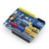 Raspberry Pi B+ / Pi 2 to Arduino Shield