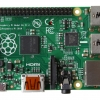 Raspberry Pi Model B+ (Made in UK) แถม  GPIO Reference Plate ฟรี