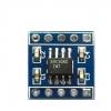 Digital Potentiometer Module (X9C104)