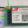 SIM800L Module (Smallest GSM module in the world)