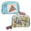 Bon Voyage Wallet - disaster designs