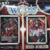 WXD-21 RED JOKER