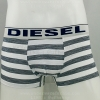 กางเกงในชาย Diesel Boxer Briefs : ลายทางดำ