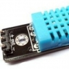 Digital Temperature Humidity Sensor Module (DHT11)