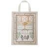 Pre-Order • UK   กระเป๋า Harrods Tea at The Georgian Bags Collection