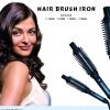 Repet Professional Hair Brush Iron แกนหวีม้วนผม ส่งฟรี EMS