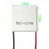 TEC1-12706 Thermoelectric Cooler Peltier