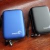 กระเป๋าExternal HDD สกรีน Seagate 2.5 กันกระแทก ใบใหญ่