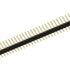 Pin Header Dip Straight Single Row 1X40PIN